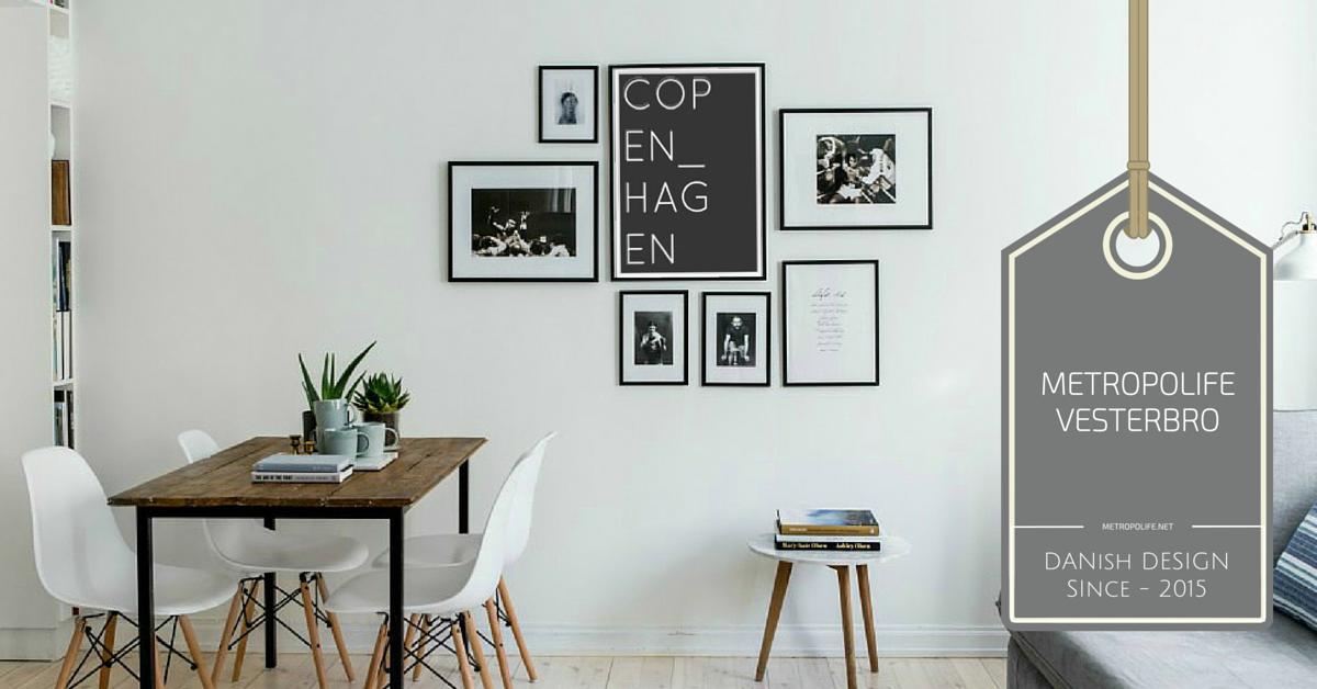 scandinavian design poster inspiration by metropolife