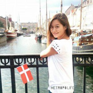 Study in Copenhagen, Nyhavn, Metropolife