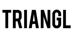 Triangl logo sponsored
