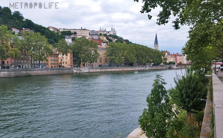 Sâone River