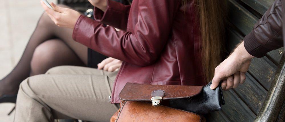 pickpockets in Copenhagen