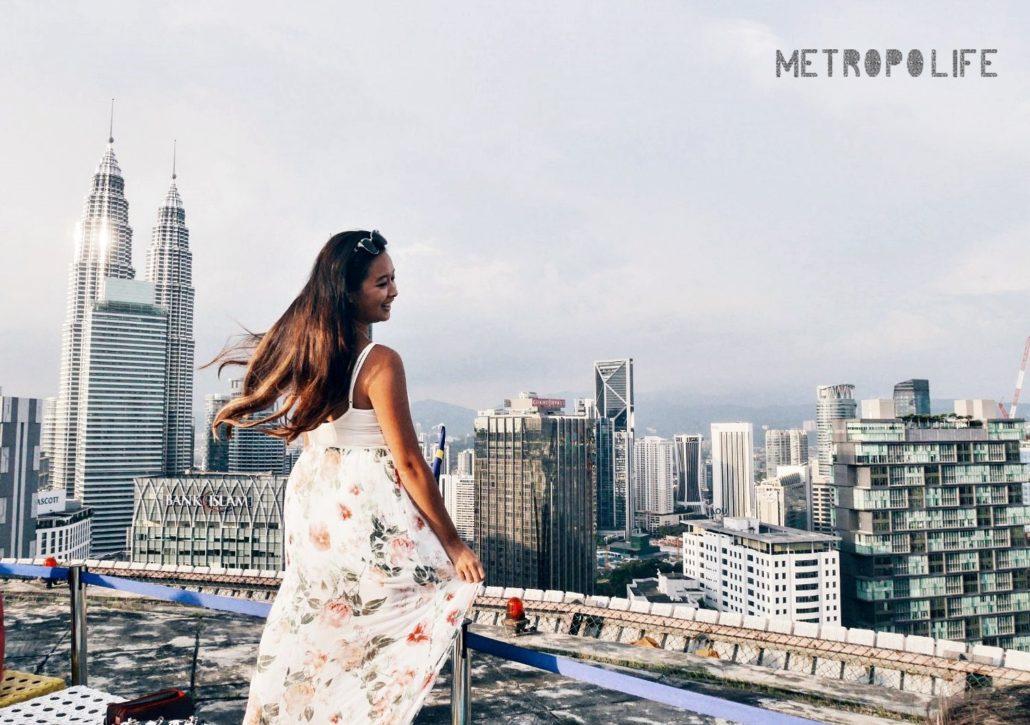 living abroad, Kuala Lumpur, Petronas Twin Towers