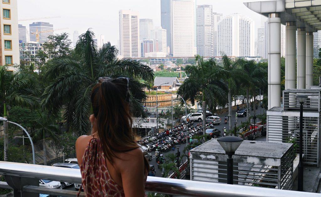 2 days in Jakarta