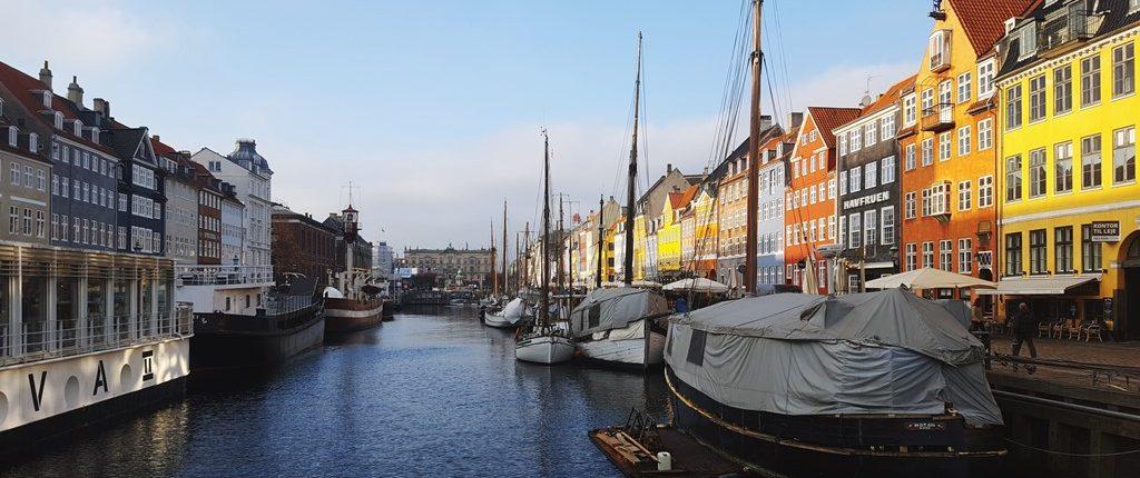 Living abroad, expat in Copenhagen, Nyhavn