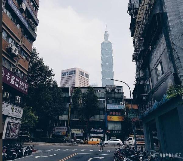 Taipei, Taiwan, Taipei 101