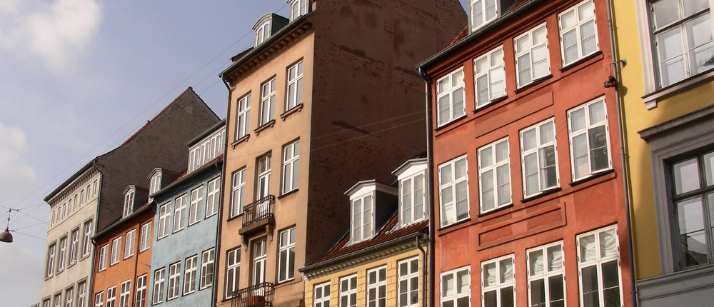 Denmark, Danish, Copenhagen