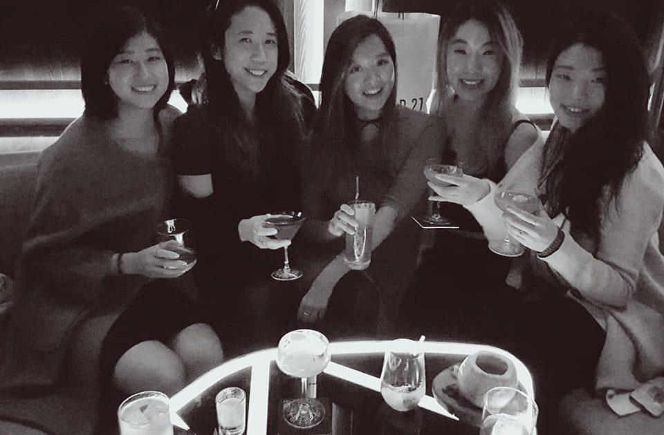 Kor Taipei Bar Taiwan