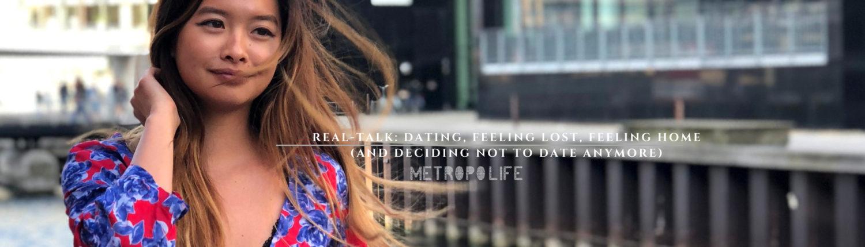 Tuni Nguyen Dating